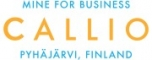 Callio - Mine for Business - Pyhäjärvi