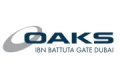 Oaks Ibn Battuta Gate Hotel