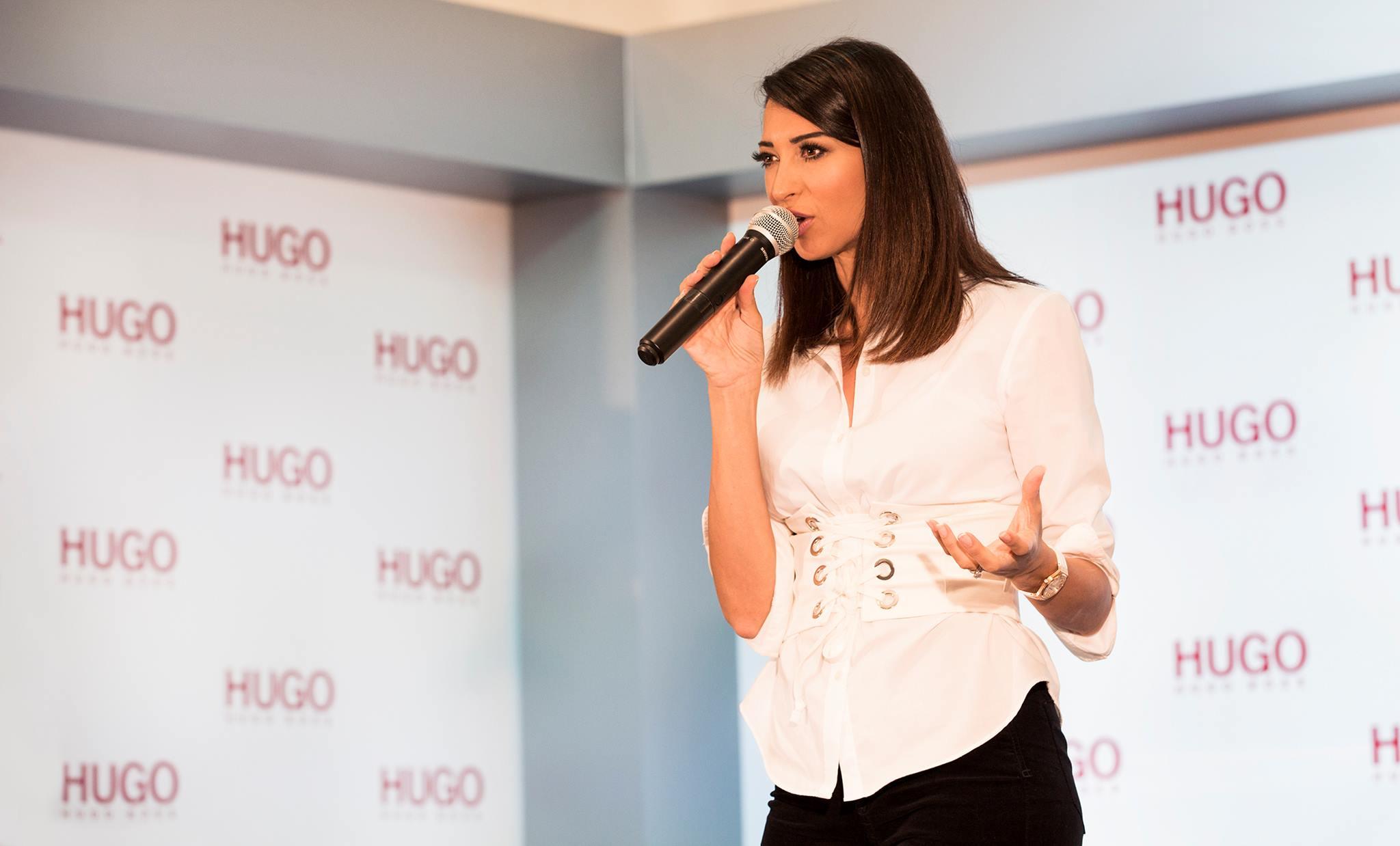 Shereen Mitwalli, The Female Network