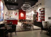 Café culture takes shape in Abu Dhabi