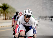 Jonathan Shubert to cycle toward a new world record: 1300km in under 48 hours!