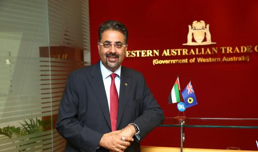 Western Australia Premier's maiden visit to UAE aims at boosting its AED8.4 billion trade relationship