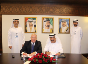 Dubai Air Navigation Services and SERCO Middle East sustain their contract as 2018 commences