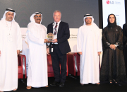 Serco Wins the Road Safety Award at the Global Infrastructure Congress (GIC)