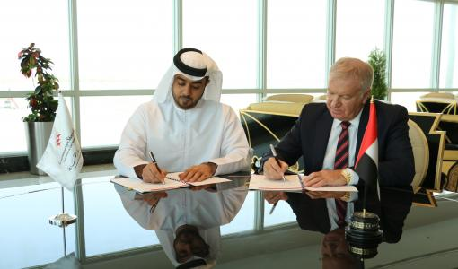 Serco Middle East awarded contract extension by Sharjah Civil Aviation