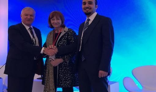 سيركو ومجموعة سليمان الحبيب الطبية تعمل معا لتعزيز وتطوير شراكتهما لتحقيق اهداف رؤية المملكة العربية السعودية 2030