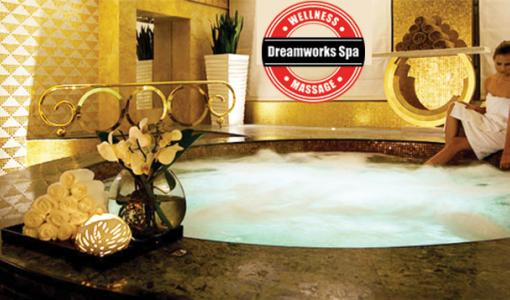 DREAMWORKS SPA ANNOUNCES OPENING OF A NEW SPA AT DUKES HOTEL, DUBAI