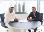 مكتبا العتيبة وحمدان بودبس وبانكس ليجال للمحاماة في الإمارات يتشاركان لإطلاق خدمات قانونية جديدة لتلبية تزايد الطلب من العملاء