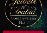 Joyalukkas celebrates Arab beauty and craftsmanship with Arabic Jewellery Show
