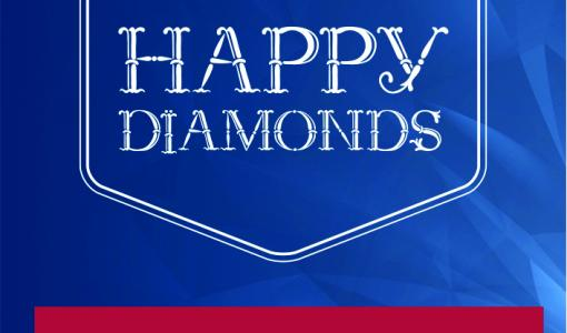 Joyalukkas brings Everyday Diamonds with Happy Diamonds collection
