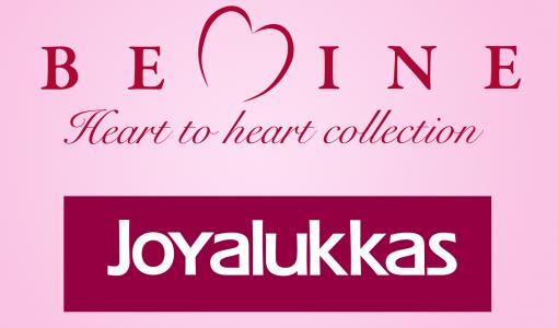 Joyalukkas unveils exciting jewellery designs under Be Mine, for Valentine's Day celebration