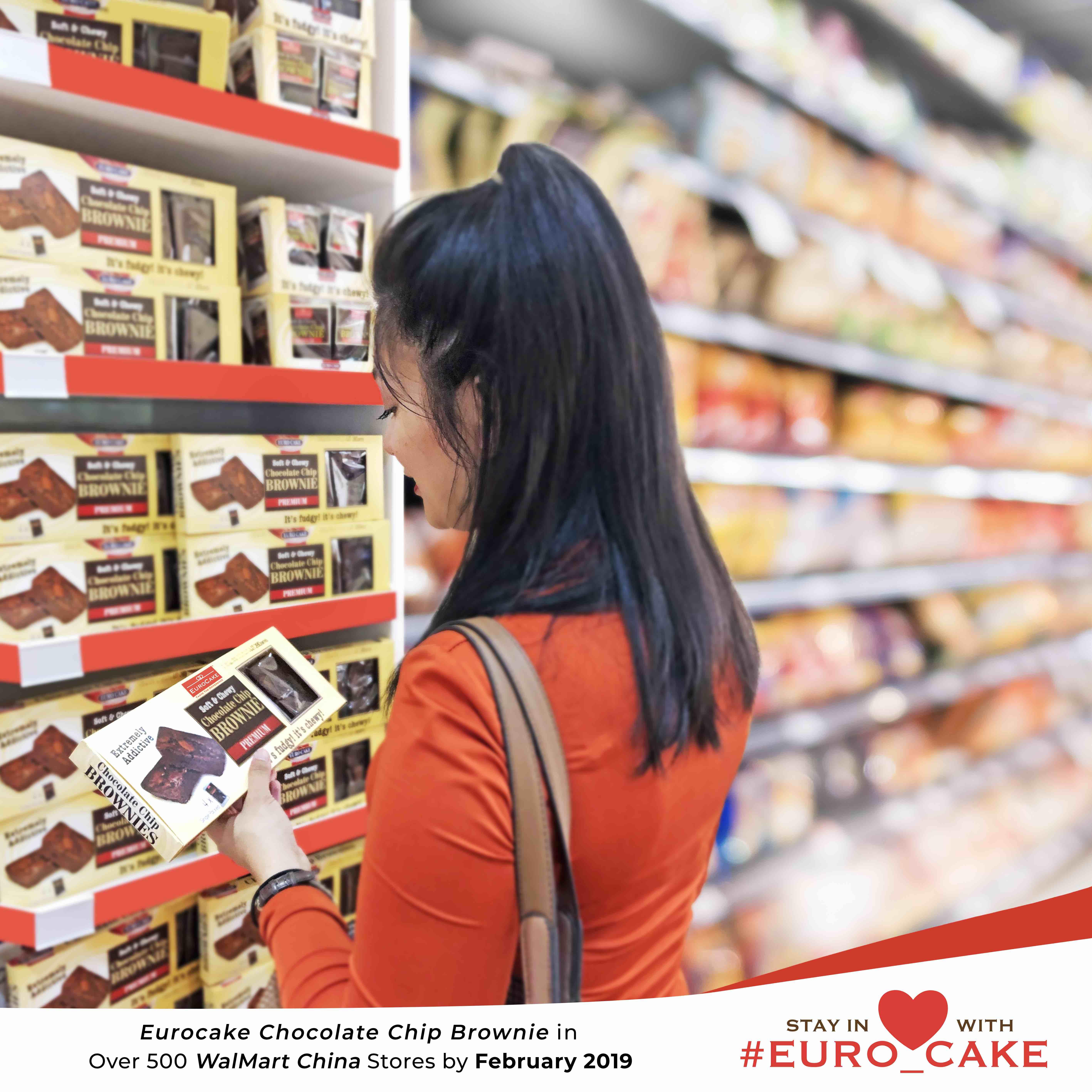 Dofreeze LLC Announces Availability of Best-Selling Eurocake