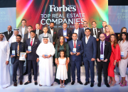 Forbes Middle East displays confidence in Middle East's real estate sector