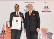 Roda Al Bustan and Roda Amwaj Suites acclaimed as regional leaders in hospitality