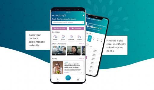 Healthigo acquires DrFive creating the largest patient focused platform in the region
