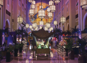 Celebrate a Truly Authentic Ramadan at Mövenpick Hotel Ibn Battuta Gate Dubai