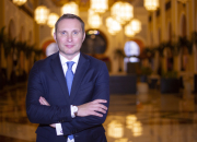 Ian Rydin named General Manager at Mövenpick Hotel Ibn Battuta Gate Dubai