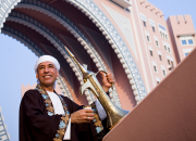 Mövenpick Hotel Ibn Battuta Gate named as one of the Best Hotels in Middle East for 2019