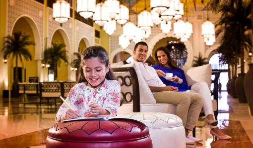 Free Staycations and Unmissable Eid Al Adha Offers Launched at Mövenpick Hotel Ibn Battuta Gate