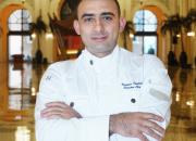 Movenpick Hotel Ibn Battuta Gate Dubai appoints new Executive Chef
