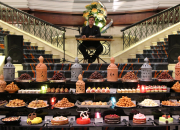 Culinary mix of Ramadan celebrations at Mövenpick Hotel & Apartments Bur Dubai.