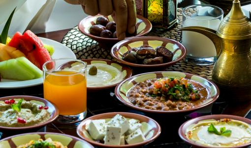Mövenpick Hotel Apartments Downtown Dubai is ready Welcome its First Ramadan Celebration with a Delectable Iftar Spread