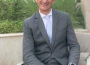 مجموعة فنادق ومنتجعات موفنبيك للشقق الفندقية في وسط مدينة دبي تعين السيد/ إيريك سيسو المدير العام الجديد