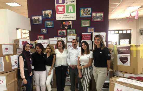 movenpick-jordan-team-partake-in-the-kilo-of-kindness-campagin.jpg
