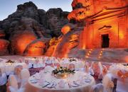 فنادق ومنتجعات موڤنبيك الأردن حفلات زفاف أسطورية ومناسبات رومانسية ومتميزة
