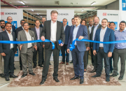 Enhancing Operational Excellence: KONE Middle East & Africa opens its first Regional Distribution Center (RDC) in Dubai, United Arab Emirates