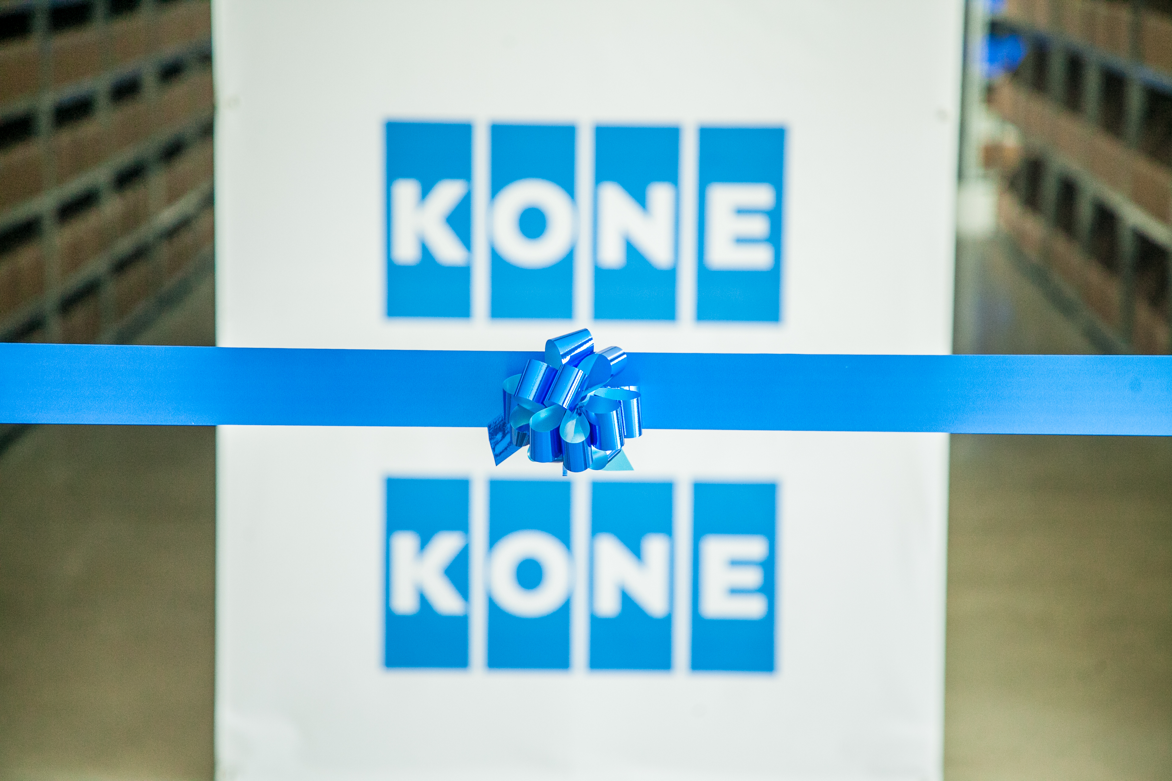 Enhancing Operational Excellence: KONE Middle East & Africa opens