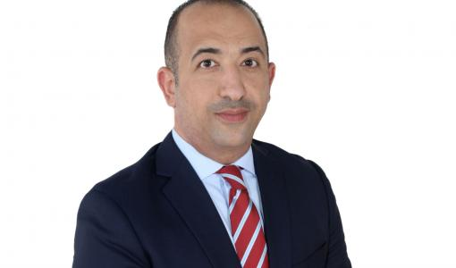 A. O. Smith names Amaireh as General Manager – Middle East and Africa
