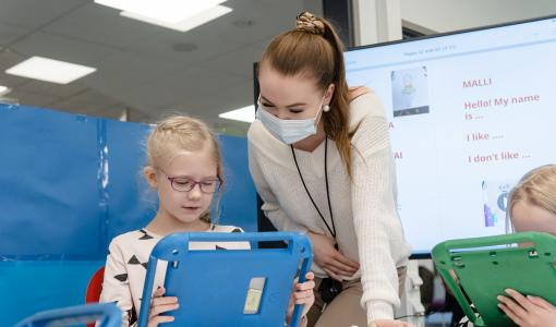 Why Hybrid Learning Is Here to Stay