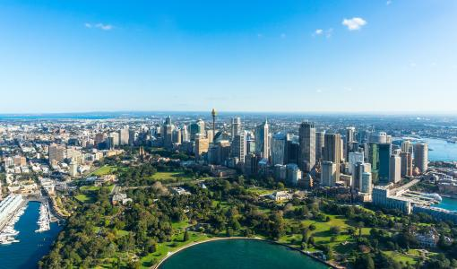 Urbanization needs sustainable solutions on a global scale