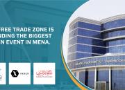 UAQ Free Trade Zone participates in INDEX Dubai, 2021's FIRST live interiors show