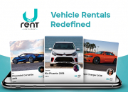 """Solidifying its Reputation as Dubai's Airbnb of Vehicles """"Urent"""" offers Largest Supply & Variety of Vehicles available for Rent"""