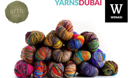 WENASI signs exclusive distribution agreement with Urth Yarns in the Middle East