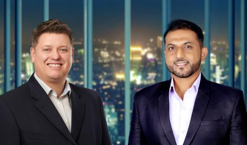 AmplifAI's intelligent Contact Centre solution (SaaS) is gaining ground in GCC through partnership with TouchForce.