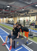 UAE homegrown Fitness brand GymNation partners with Heroes of Hope in support of People of Determination across the UAE