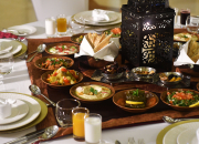 Ramadan – The Famous Al Bahou Iftar at Oaks
