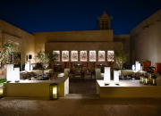 Indulge in the Iftar and the Suhoor At The Chedi Al Bait