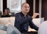 Well Known Blockchain Investor Mr Ryan Xu: Encrypted Currency May Become the Next Digital Oil in the UAE