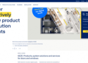 New construction, retro-fitting projects and day-to-day operations: new GEZE website provides support throughout the building life cycle