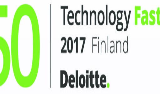 Liana Technologies ranked on the Deloitte Technology Fast 50 Finland list for the eighth year in a row