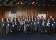 Liana Technologies goes to the EBA grand final - named as the National Winner for Finland in its award category